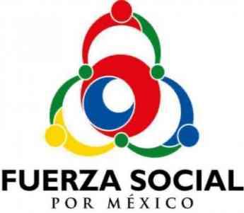 Fuerza Social Por México acata la resolución dictada por la Sala Superior del Tribunal Electoral del Poder Judicial de la Federación