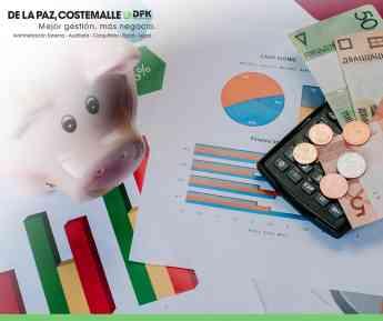 Cómo prevenir el lavado de dinero en las empresas por especialistas De la Paz, Costemalle-DFK