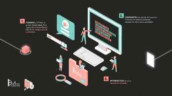 LIT Fest, primer festival digital de la industria de la iluminación en México. Del 26 de oct al 6 de nov