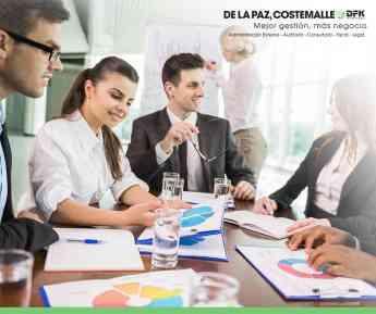 Qué es un concurso mercantil y para qué sirve a las empresas por especialistas De la Paz, Costemalle-DFK
