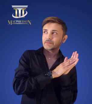 Entrevista a Darek Macpherson Méndez, el analista de riesgos y proyectos de inversión