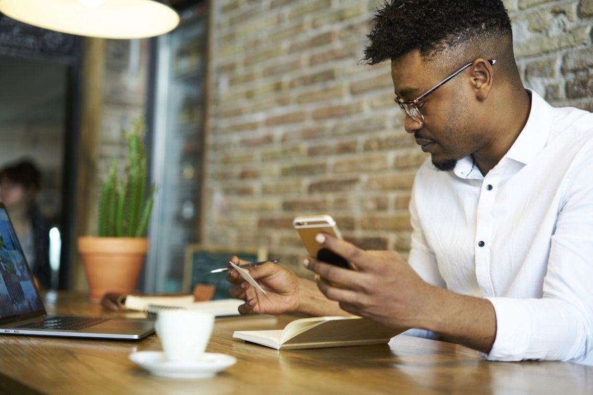 BioCatch obtiene nueva patente estadounidense para autenticar a los usuarios de dispositivos móviles 1