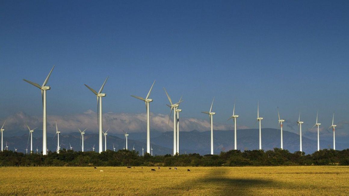 Acciona respalda la neutralidad en carbono de Banco Santander con el complejo eólico Oaxacas 1