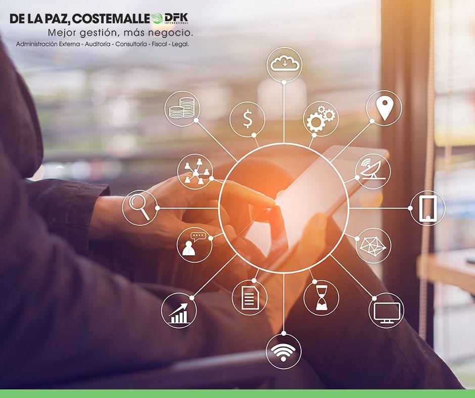 Aplicación de inteligencia artificial en la auditoría benéfica para empresas por De la Paz, Costemalle- DFK 4