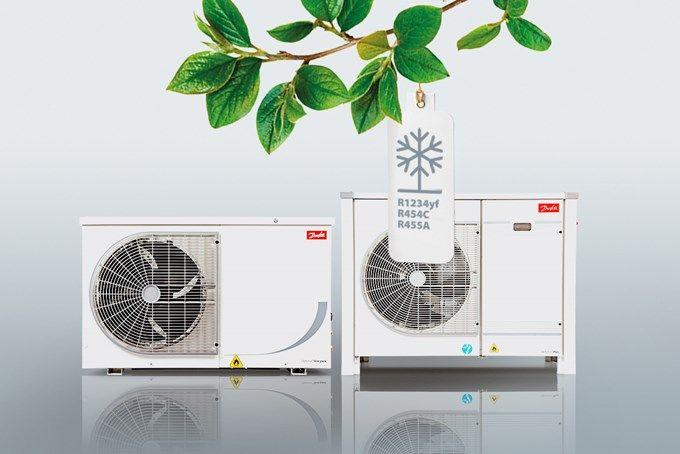 Anuncia Danfoss unidades condensadoras para nuevos refrigerantes