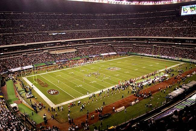 ¿Por qué México atrae grandes eventos deportivos?