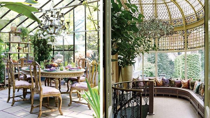 Las mejores ideas para tener un invernadero en casa
