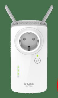 D-Link presenta la navaja suiza de los Amplificadores WiFi