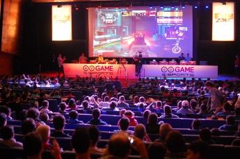 GAME traerá competiciones de eSports al festival Fun & Serious de Bilbao con más de 30.000 euros en premios