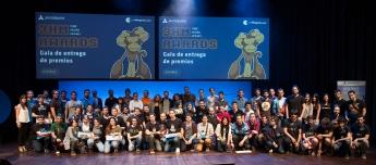 Vuelve el concurso de videojuegos Three Headed Monkey Awards de la UPC School
