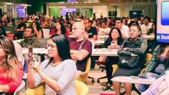 MediaStartups culmina su gira por Latinoamérica con la participación de más de 700 emprendedores y 50 periodistas