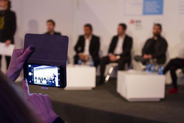 VoiceXMeetUP: una jornada de conferencias sobre el futuro de los Smart Assistants