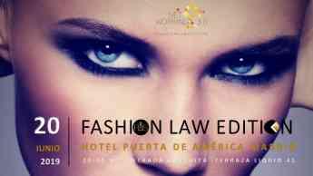 El Networking Fashion Law Edition será el 20 de junio en Liquid 41