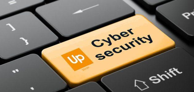 Up SPAIN y la ciberseguridad en el trabajo