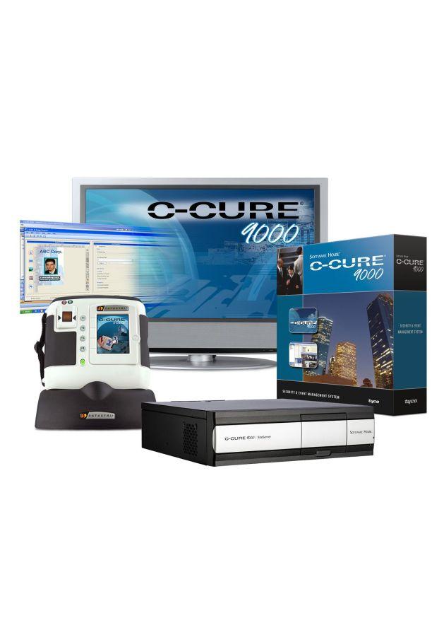 Johnson Controls anuncia soporte cloud para su sistema de control de accesos empresarial C?CURE 9000