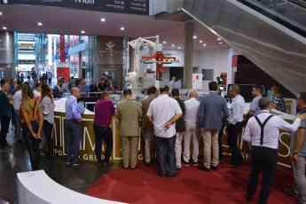 Grupo SIM presenta la Fábrica Inteligente en la próxima Feria Hábitat de Valencia