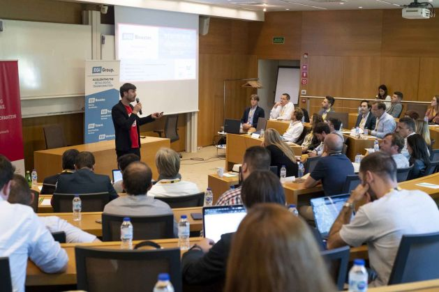 La aceleradora internacional de E-commerce Tech Startups EGI Booster abre convocatoria