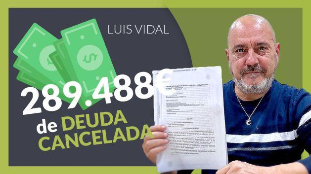 Repara tu Deuda Abogados cancela 289.488 ? en Barcelona mediante la Ley de la Segunda Oportunidad