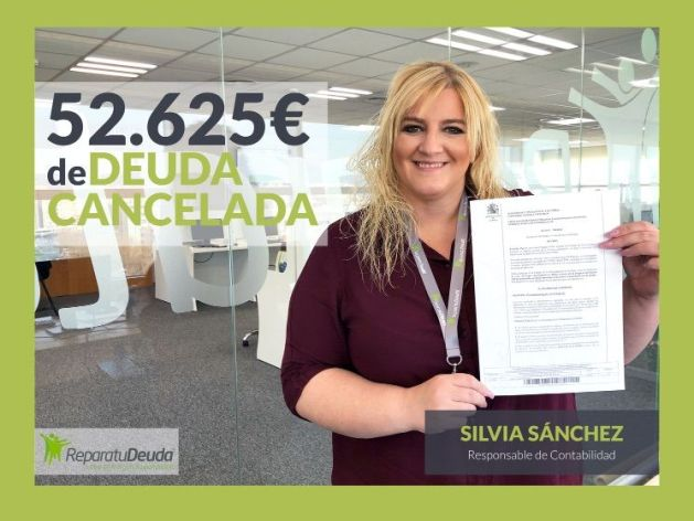 Repara tu deuda Abogados cancela 52.625 ? a un vecino de Barcelona con la Ley de Segunda Oportunidad