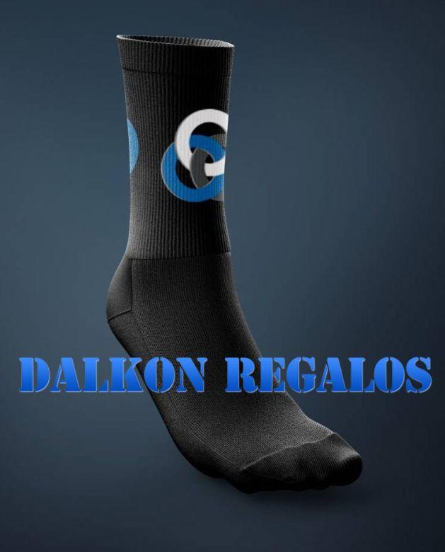 Calcetines personalizados, una tendencia al alza, por DALKON REGALOS