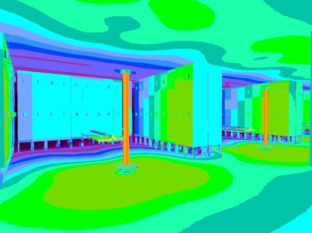 Rayos ultravioletas UV-C contra la Covid-19 con eficacia certificada