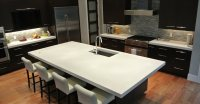 Concrete Countertops - Photos, How to, and Cost - The ...