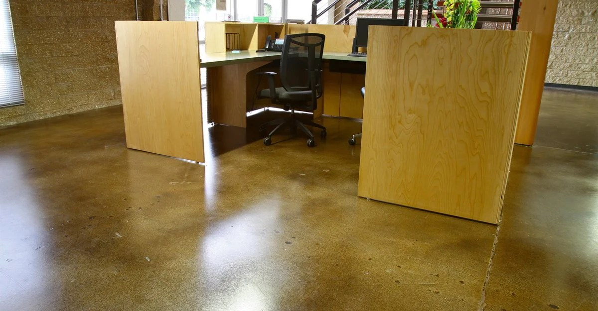 Concrete Stains  Find the Best Stain for Your Project