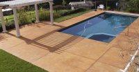Pool Decks - Swimming Pool Deck Design, Photos & Info ...