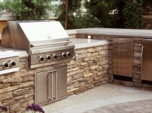 Outdoor Concrete Countertops - Design Ideas and Pictures ...