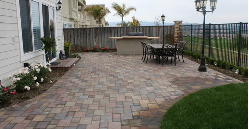 Concrete Pavers and Paver Infromation