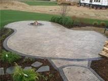 17 concrete patio ideas for small