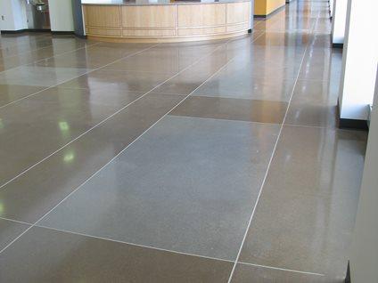 Polished Concrete Cost  Price Info  The Concrete Network