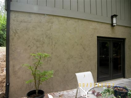 Green Exterior Concrete  8 EcoFriendly Outdoor Concrete