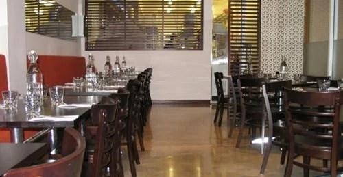 Restaurant Floors  Enhancing Concrete Floors in Restaurants  The Concrete Network