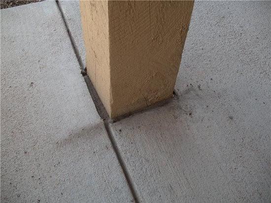 Concrete Isolation Joints