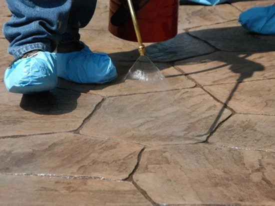 Concrete Sealer Buying Tips  The Concrete Network