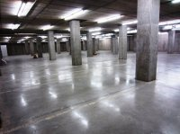 Industrial Concrete Floors - The Concrete Network