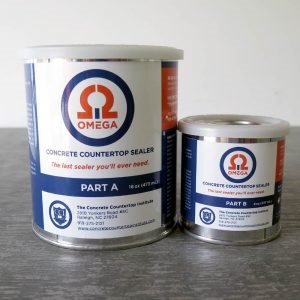 Sealers For Concrete Countertops The