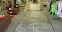 Concrete Floor Coverings: Ways to Cover Concrete - The ...