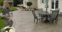 Patio Designs - Tips for Placement and Layout Plans for ...