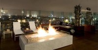 Fire Pit Safety - The Concrete Network