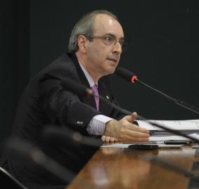 Para Eduardo Cunha, numa realidade de pauta sempre trancada, emendar MPs virou um caminho para exercer a atividade legislativa