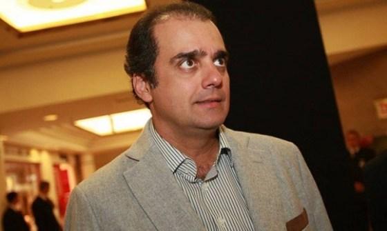 Resultado de imagem para Gilmar Mendes manda soltar Milton Lyra, apontado como operador do MDB