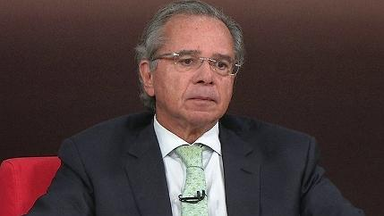 guedes paulo