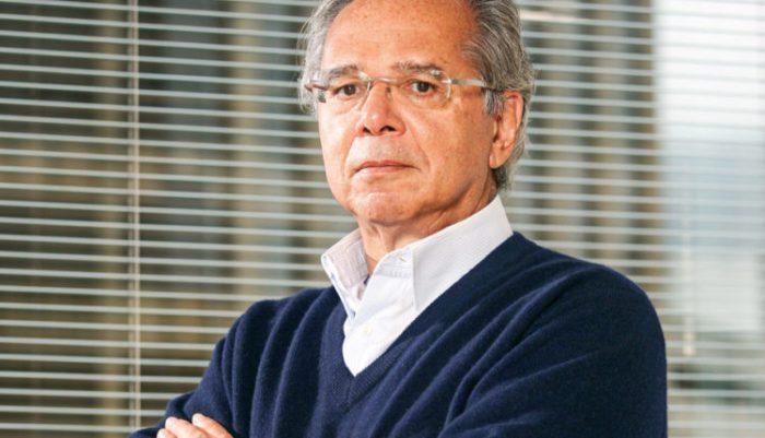 Paulo Guedes - Divulgação