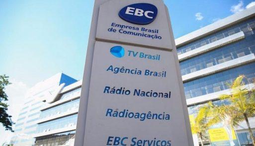 """EBC. Ex-presidente da EBC, Laerte Rimoli chamou a empresa de """"mastodonte"""""""