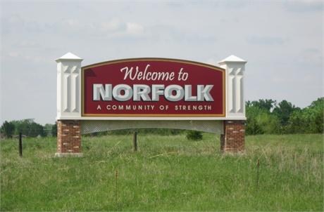Brad Bosh  Farm Bureau Agent in Norfolk NE