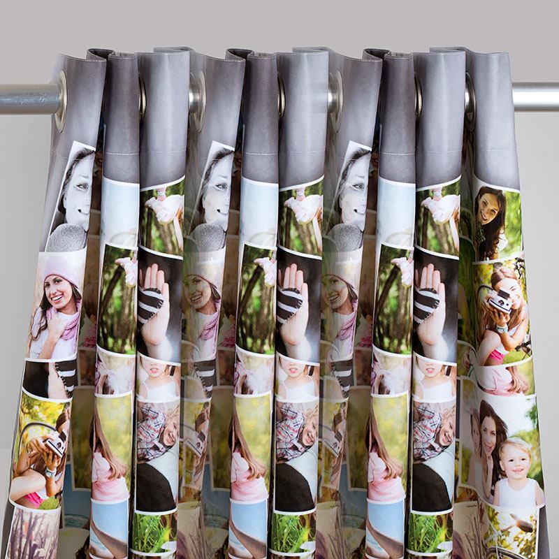 Tende Personalizzate Su Misura Stampate Online Con Foto e