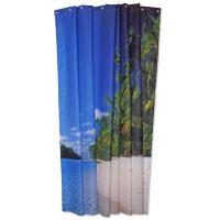 Personalised Shower Curtain: Custom Printed Shower Curtain