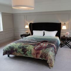 Latest Design Sofa Covers Teal Blue Leather Funda Nórdica Personalizada | 6 Medidas 2 Años Garantía